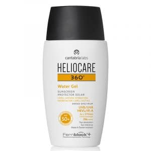 Fotoprotector Heliocare 360 Water Gel SPF 50+ X 50 ML Cantabria