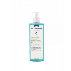 Gel teen derm sensitive
